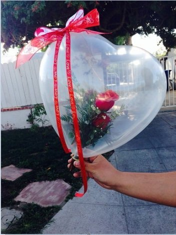 balloon-gift