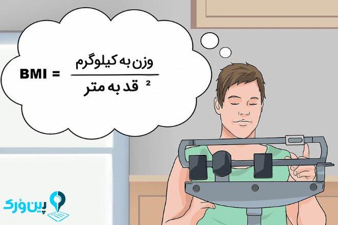 سن واقعی بدن 5