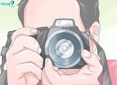 عکاس و فیلمبردار هروسی