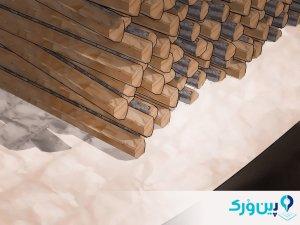 موریانه چوب