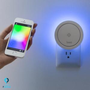 سنسور ها در خانه هوشمند