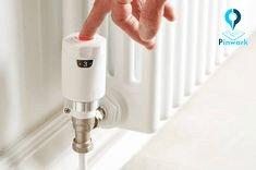 سیستم گرمایی در خانه هوشمند
