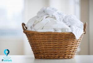 شستن کالای خواب