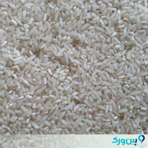 تشخیص برنج ایرانی