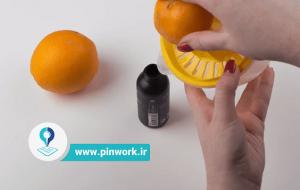 روشن کردن مو با لیمو و پرتقال