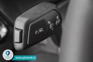 سیستم کنترل خودکار ماشین