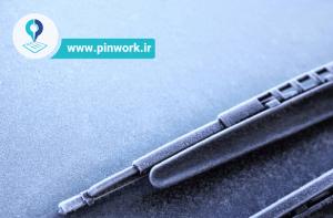 نگهداری خودرو در زمستان