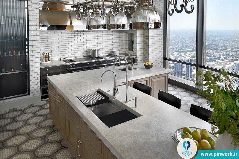 سینک آشپزخانه