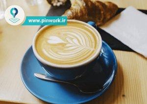 طرز تهیه قهوه فلت وایت