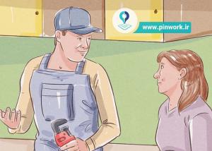 برطرف کردن آب زرد شیرآلات خانگی