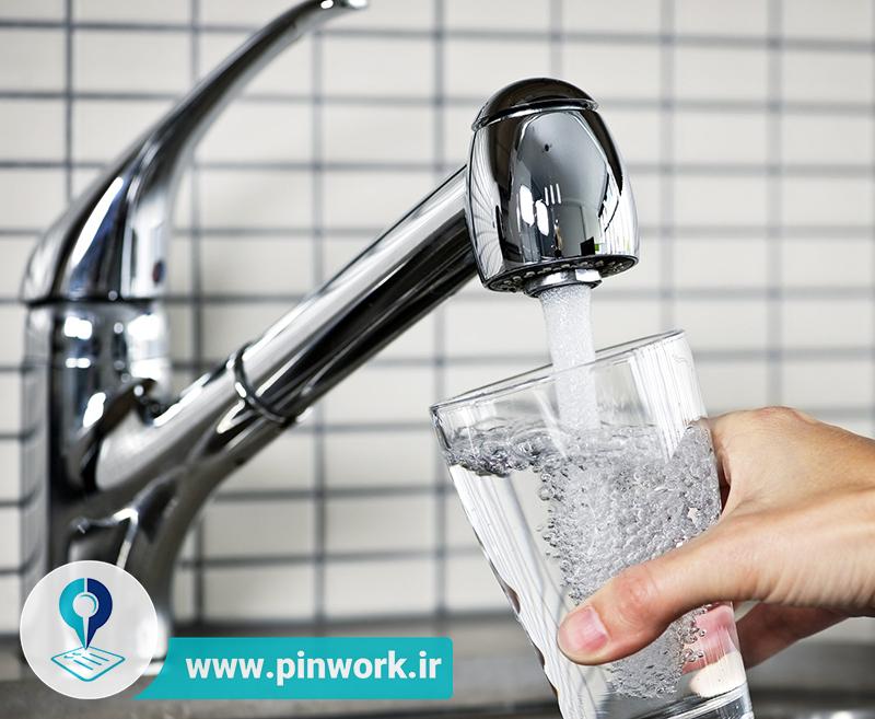 خرید نرم کننده آب
