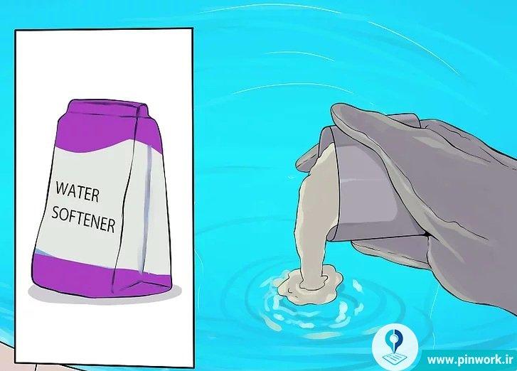 کدر آب