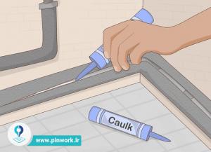 جلوگیری از یخزدگی لوله آب
