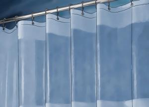 نکات مربوط به پرده دوش حمام