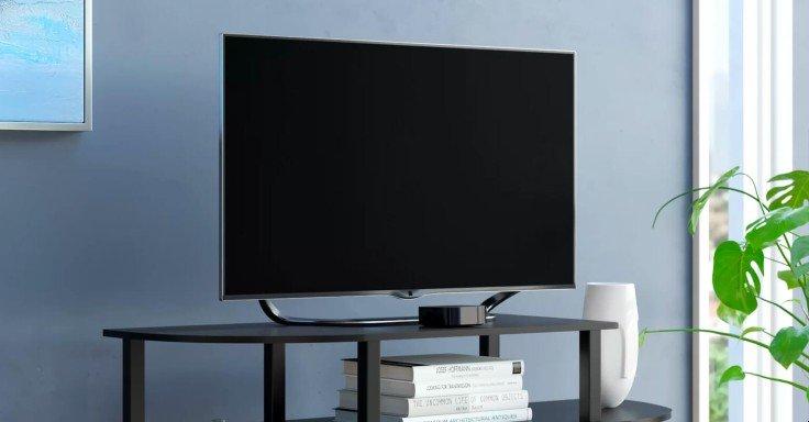 تلویزیون تصویر ندارد ولی صدا دارد