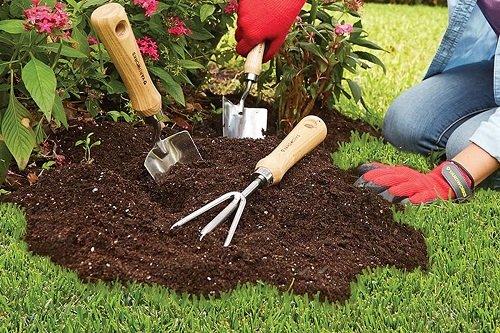 ابزار و وسایل باغبانی