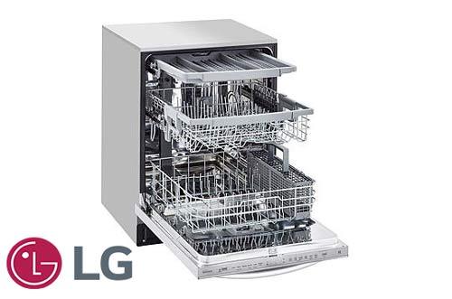تعمیرات انواع ماشین ظرفشویی ال جی