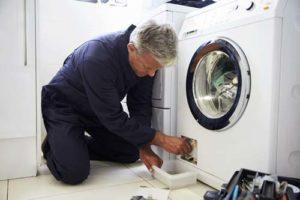 تعمیرات تخصصی ماشین لباسشویی