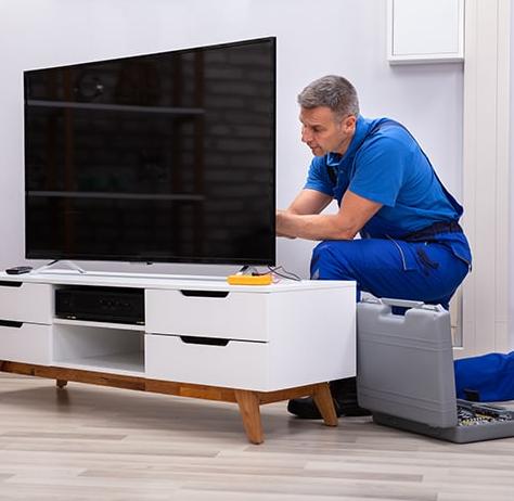 تعمیر تلویزیون صنام