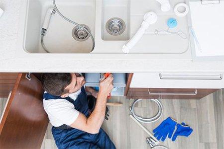 تعمیر و نصب ظرفشویی