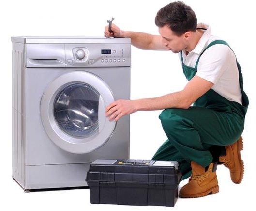 نصب ماشین لباسشویی